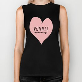 Bonnie McMurray Biker Tank