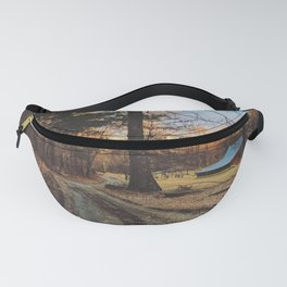 Fall in Sperryville, VA Fanny Pack