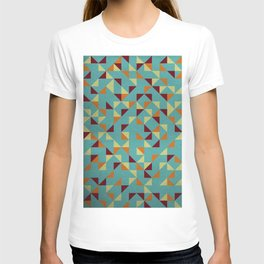Noon Pattern  T-shirt