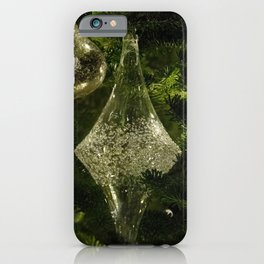 Longwood Gardens Christmas Series 115 iPhone Case