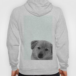 Dog Portrait Hoody
