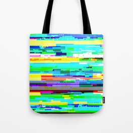 Output Tote Bag
