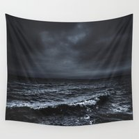 europe Wall Tapestries featuring I´m fading by HappyMelvin