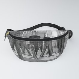 Chi Legs Fanny Pack