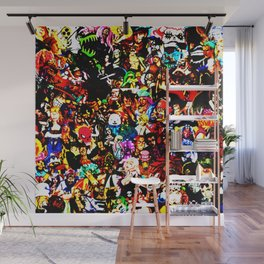 One Piece Wall Mural