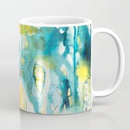 Cracks II - Where the light gets in Coffee Mug