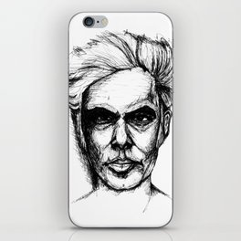 jarmusch iPhone Skin