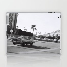 Stang Laptop & iPad Skin