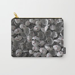 Full of Jason Voorhees Carry-All Pouch