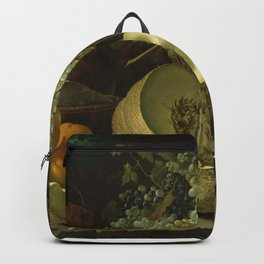 Afternoon Luncheon Backpack