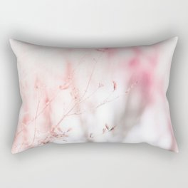 Destruction Rectangular Pillow