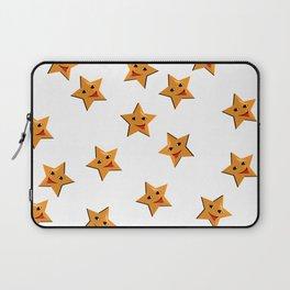 Happy stars Laptop Sleeve