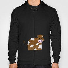 Little Cow Hoody