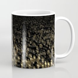 golden yard Coffee Mug