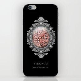VISION No.5 iPhone Skin