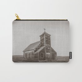 St.John's Church, Arena, North Dakota 7 Carry-All Pouch