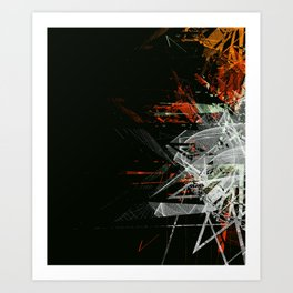 10417 Art Print