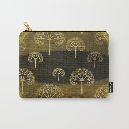 Circle of Trust Carry-All Pouch