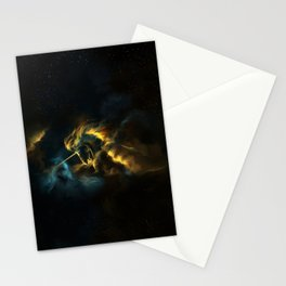 The Nebula Stationery Cards