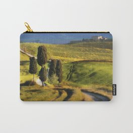 Postards from Italy - Toscany Carry-All Pouch