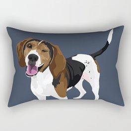 Doc Rectangular Pillow