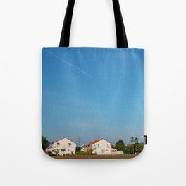 Desa Putra - A Princely Countryside Tote Bag