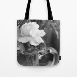 Left Behind 2 Tote Bag