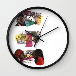 Loud Wall Clock