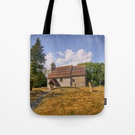 St Pancras Coldred Tote Bag