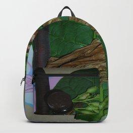 Souvenir des vacances de Lory 2009 Backpack