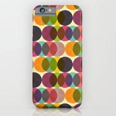Sercuelar 2 iPhone 6s Slim Case