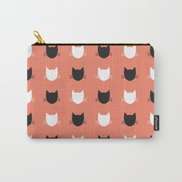Cat Pattern 02 Carry-All Pouch