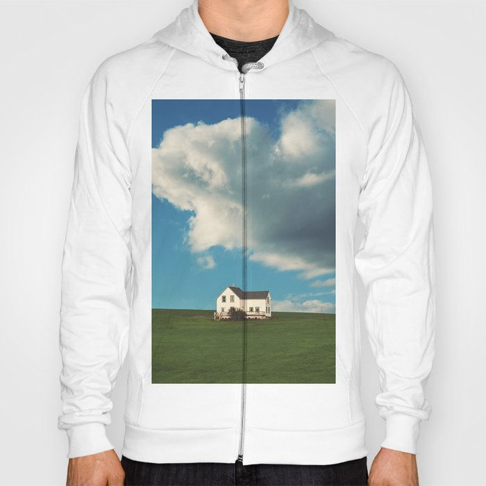 House on the Hill Hoody