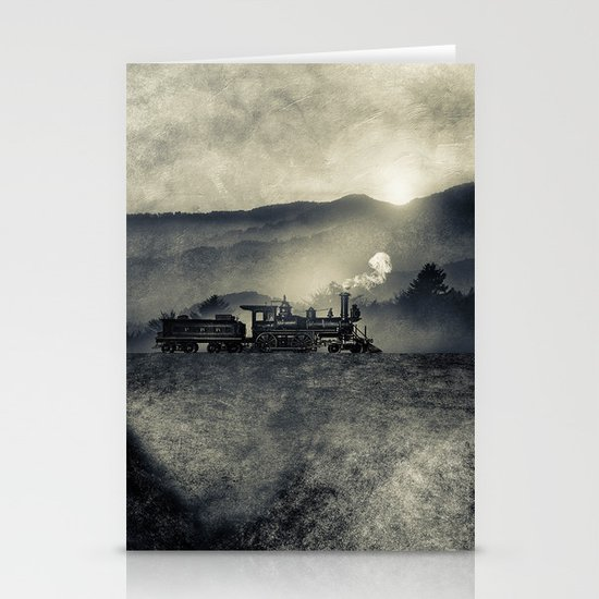 Chapter II Stationery Cards