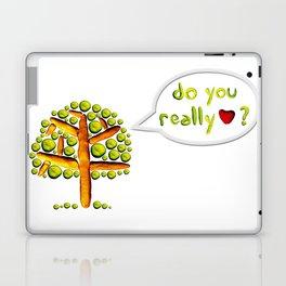 Do you love? Laptop & iPad Skin