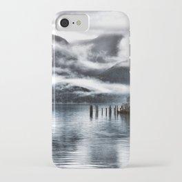 Howe Sound iPhone Case