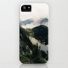 Eunice Lake Slim Case iPhone (5, 5s)
