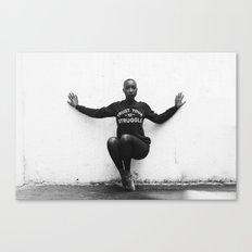 /Balance/ Canvas Print