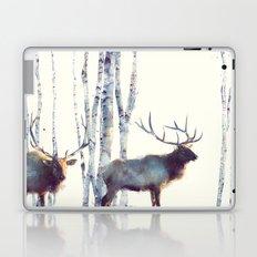 Elk // Follow Laptop & iPad Skin