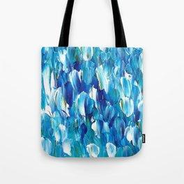 azul Tote Bag