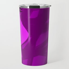 Crown Chakra - Spirituality Travel Mug