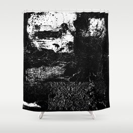 Encounters 32d by Kathy Morton Stanion Shower Curtain