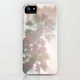 Tropical Day Dream iPhone Case