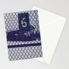 Six  Stationery Cards