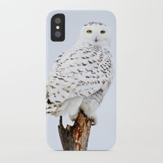 Join me on my journey iPhone X Slim Case