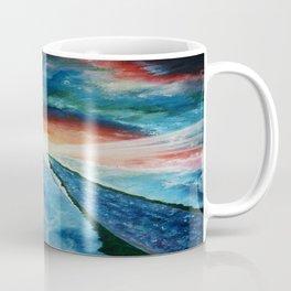 THE RIVER HOME Coffee Mug