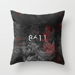 k2 8611 Throw Pillow