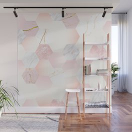 marble (Delightful color) Wall Mural