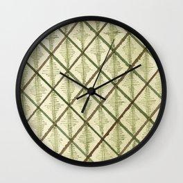 #19. JONNY Wall Clock