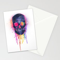 Skullor Stationery Cards